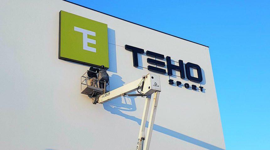 Zmiana nazwy klubu – witamy TEHO Sport